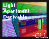 GLL Light Apartment Dev