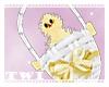 Easter Chick Basket