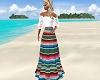 Boho Summer Skirt