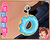 Kids Donut Earrings «
