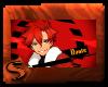 |S| Dante Poster