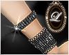 LIZ- Diamnd Bracelet (R)