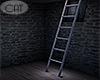 Secret Hideaway Room