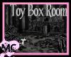 Oddling ~ Toy Box