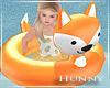 H. Fox Floaty 40% Kids