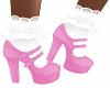 May Janes ~ Pink