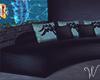 Aquarius Couch