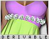 0 | Flower Belt | V2