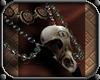 Woodskeeper Necklace