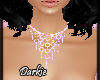 [Diana] Sparkle Necklace