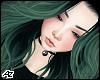 F| Eto's Green Style