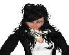 Corine Black Hair