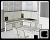 ♠ Tiny Kitchen Set