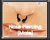 +vkz+ Nose piercing [M]