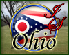 Ohio Badge