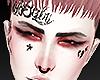 [Koti]LilPeep face tatts