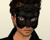 ~Black Venetian Mask~