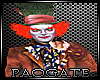 Mad Hatter -outfit-