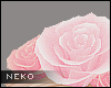[HIME] Nyaa Rose Crown