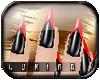 [*L] Sharp! : Tip -red-