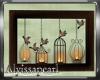 [Der] Bird Cage Candles