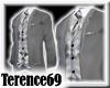 69 Elegance -Silver Grey