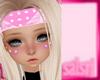 Sweet Baby Pink Bandana