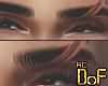 Eyebrow Scar 2/2
