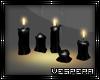 -N- Darkest Candles