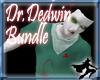 Dr. Dedwin Bundle