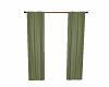 Green Curtains 2