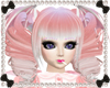 RS~ Puffy Pink Loujain