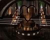 Classy Heart Fountain
