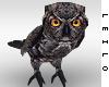 ! L! Piper's Owl