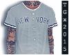 TG x New York Yankees