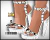 [B] Heels