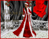 PF Mrs Santa Gown