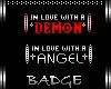 [B]Demon/Angel Badges