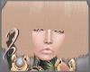 B: Pear  Blonde