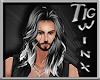 TWx:Macarina WISDOM Hair