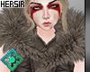 Viking Shoulder Fur [F]