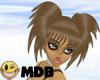 ~MDB~ BROWN BUTTERFLY