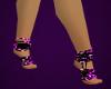 LotsOfHearts Footwraps