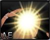 [AE] Golden Halo