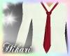 Red Neck Tie [M]
