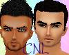 [CNL]Attractive head