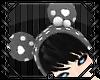 [*K] GreyMickey hat+hair