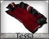 TT: Lovers Blanket