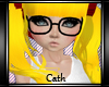 Cath Tricky glasses