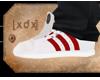 [XDX] Urban Red Kicks